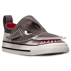 Boys' Toddler Converse Chuck Taylor All Star No Problem Casual Shoes