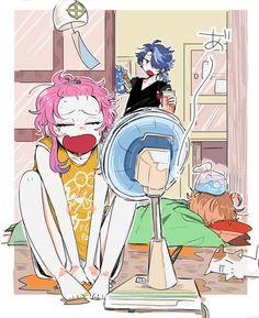 Happy 3rd Anniversary, Super Hero Life, Otaku, Anime Art, Manga Anime, Rap Battle, Fujoshi, Poses, Webtoon