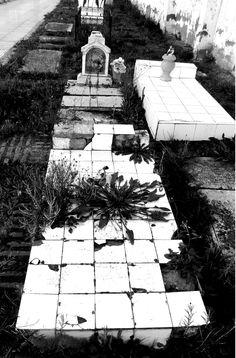 #Anahy #Aer #Cemetery #LaUnion #Cartagena #Spain #InfantZone