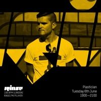 Plastician - 6th June 2017 by Rinse FM on SoundCloud