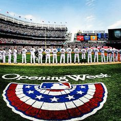 #opening day
