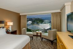12 Best Fallsview Hotel 2 Room Suites Images Embassy Suites