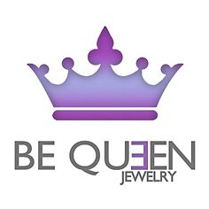 Be Queen Jewelry Logo