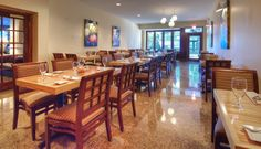 Harvest Moon Grille in Charlotte, NC