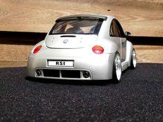 tuned vw new beetle | Volkswagen New Beetle RSI r tuning Autoart. Volkswagen New…