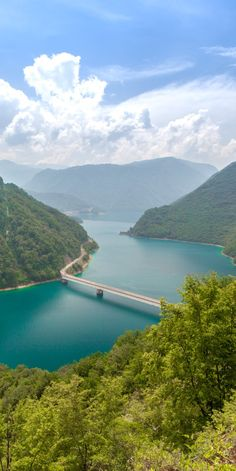 The ultimate Montenegro Itinerary for your travels. Use the Montenegro map to plan your road trip and discover this beauty beyond Kotor and Budva.