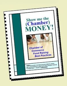 Chamber Executive Network Newsletter for Chamber of Commerce, fundraisers, membership builder and chamber of commerce advice