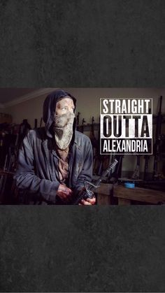 TWD | The Walking Dead | Carol | Straight Outta Alexandria
