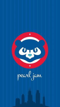 My two favorite things in the world. PJ and Cubs. ❤️❤️almost here. Just a few more games....Pearl Jam Wrigley Field Cubs