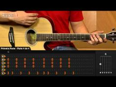 ▶ Stop Crying Your Heart Out - Oasis (aula de violão completa) - YouTube