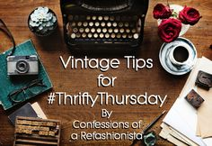Check out my fab Vintage Tips for + retro garment cleaning tricks + join my Gone Thrifting group to share your own sustainable style too! Throwback Thursday, Second Hand Shop Online, Psalm 147, Isaiah 41, God Loves You, Confessions, Cleaning Hacks, Blog, Retro