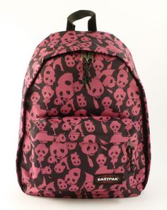 Mochila para PC EASTPAK Out Of Office Panda Phobia 12K