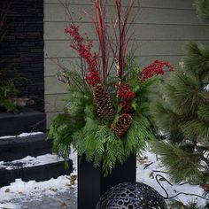 Christmas Wedding Centerpieces Design, Pictures, Remodel, Decor and Ideas - page 11