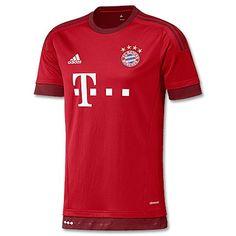 adidas DFB Home Goalkeeper Jersey Euro 2020 Men glory red