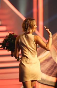 Pin for Later: Jennifer and Liam Kick Off Their Mockingjay Press Tour, but Where's Josh?