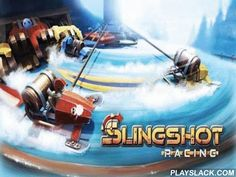 Slingshot Racing  Android Game - playslack.com , Slingshot Racing represents very different races for Android, with impressive graphics and a superdynamic gameplay. To understand how events on the shown  racing tracks create, it is enough to existing as you untwist over your head an atomic (or gigantic   as you like) merchandise which is   on the extremity of a line. people of elder epoch can remember aviamodel sports, attracting  males of the Soviet organization. Then not all were able to…