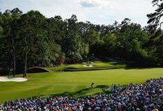 April 5-8, 2018 -- The Masters is one of the four major championships in Men's Professional Golf. The 2018 Masters will be the 82nd time the tournament has been played since it was founded in 1934. Here is information on the 2018 Masters golf tournament: Dates: April 5-8, 2018, Location: Augusta National Golf Club, Augusta, Ga., Defending Champ: Sergio Garcia defeated Justin Rose in a playoff to win the 2017 Masters after both players finished at 9-under 279. View on CBS, ESPN…