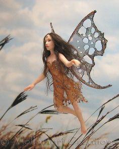 Mollamari Creations - Mini Fairy Collection nr10 Adsna