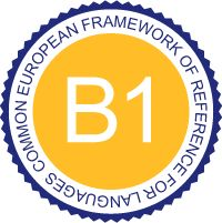 Badges for Languages: Level B1