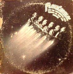 Flash Cadillac & The Continental Kids There's No Face Like Chrome LP Vinyl VG++ #RocknRoll
