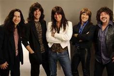 Journey LOVE Steve Perry
