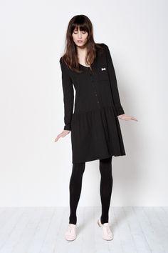 Robe Risy Noir