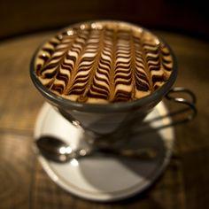 """Mezmorized!   expresso-shots: """"Chocolatey Caffè Mocha """""""