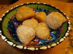 Polpettine di Ricotta e Mortadella al Forno | Cucina Mon Amour