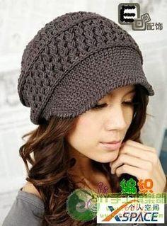 205 Beste Afbeeldingen Van Haken Mutsen En Hoedjes Crochet Clothes