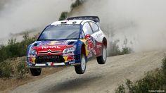 2010 - Driver: Sebastien Loeb - Rally: Portugal - Car: Citroen
