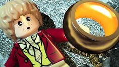 LEGO The Hobbit The Video Game Trailer