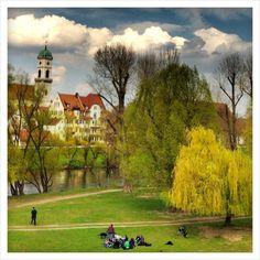 colorful #regensburg