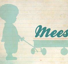 geboortekaartje-vintage-jongetje-mees