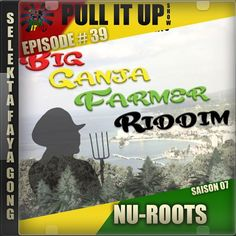 """Check out """"Pull It Up - Episode 39 - S7"""" by Pull It Up Reggae Radio Show on Mixcloud"""