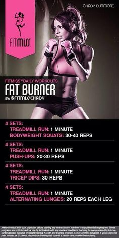 FitMiss Fat Burner Workout of the Day Bicep And Tricep Workout, Biceps And Triceps, Taekwondo, Muay Thai, Karate, Yoga, Fitness Tips, Fitness Motivation, Cycling Motivation