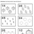 Just an easy, fun cutandglue activity for reviewing