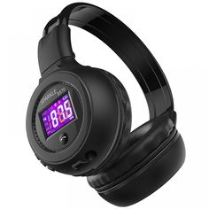 Sport Center: Discount This Month Wireless Bluetooth Headphone HiFi Stereo Headset With Microphone FM Radio Micro SD Card Play for Iphone Samsung Xiaomi HTC Headphones With Microphone, Headphone With Mic, Bluetooth Headphones, Microphone Drop, Gaming Headset, Wireless Headset