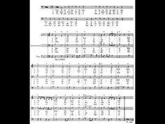 Music History part 1 week 2: Renaissance