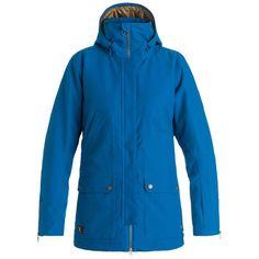 DC Panoramic Snowboard Jacket