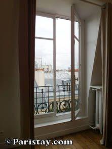 1 Bedroom Paris Long Term