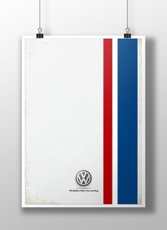 Five Minimalist Posters of Famous TV/Movie Cars | Stay Happy and Dont Die