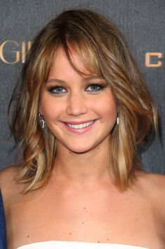 See what your favorite celebrity colorists are saying the big blonde trend will be for fall 2013. I really like her hair color, with subtle highlights showing threw.