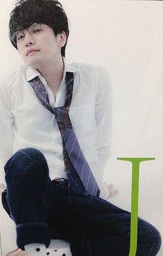 Jun Fukuyama Jun Fukuyama, Joker Face, Beautiful Voice, Voice Actor, Anime Manga, Actors & Actresses, The Voice, Real Life, Idol