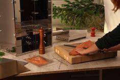 Comment faire du saumon fumé ? Recette du saumon fumé avec des astuces et conseils pour bien fumer son saumon.