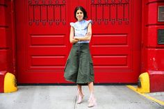 Are You The Breakthrough Fashion Blogger Of The Year?