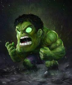 Hulky Bulky