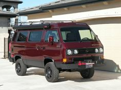 vanagon syncro dash - Bing Images