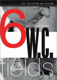 W.C. Fields - Six Short Films / HU DVD 507 / http://catalog.wrlc.org/cgi-bin/Pwebrecon.cgi?BBID=7883868