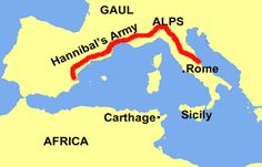 Rome fought three wars with Carthage between 264 and The wars established Rome as a world power and left Carthage, once a powerful empire, in ruins. Carthage, Economic Geography, Punic Wars, Baalbek, Middle School History, La Rive, Roman History, Mystery Of History, Ancient Greece