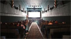 Old Movie Houses Find Audience in the Plains - NYTimes.com